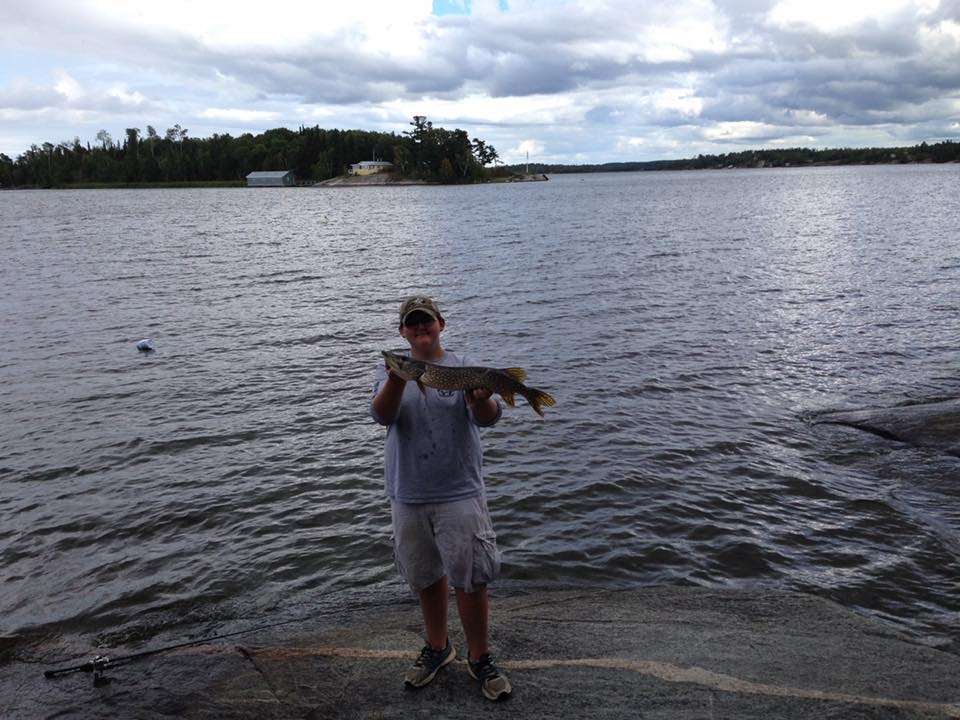 Moonlite Bay Resort – Fishing Lake of the Woods Ontario